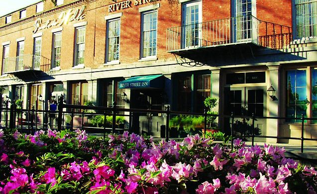 River Street Inn Savannah